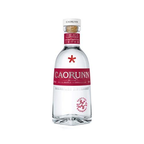 Caorunn Raspberry Gin 41.8% 50cl Image 1