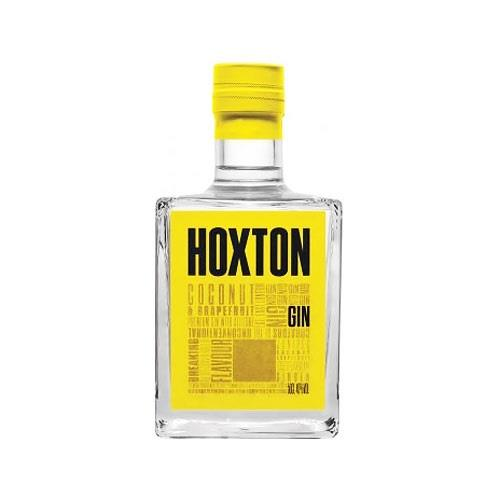 Hoxton Gin 50cl Image 1