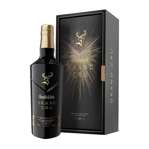 Glenfiddich Grand Cru 23 years old 70cl Image 1