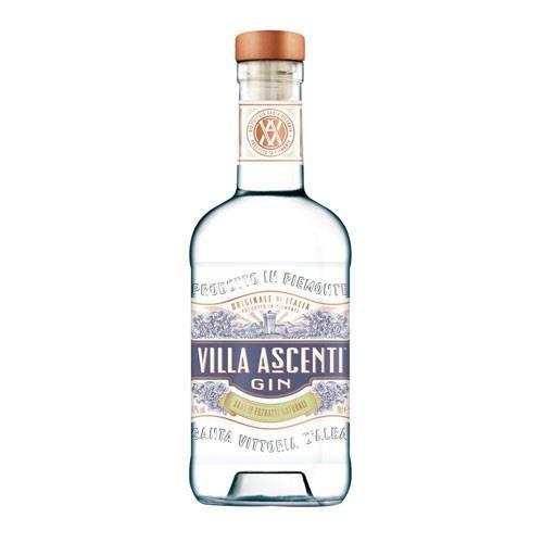 Villa Ascenti Gin 70cl Image 1