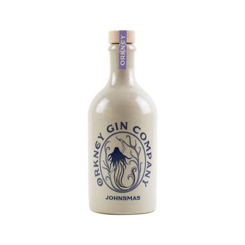Orkney Johnsmas Gin 41.3% 50cl Image 1