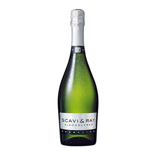Scavi & Ray Non Alcoholic Spumante 75cl Image 1