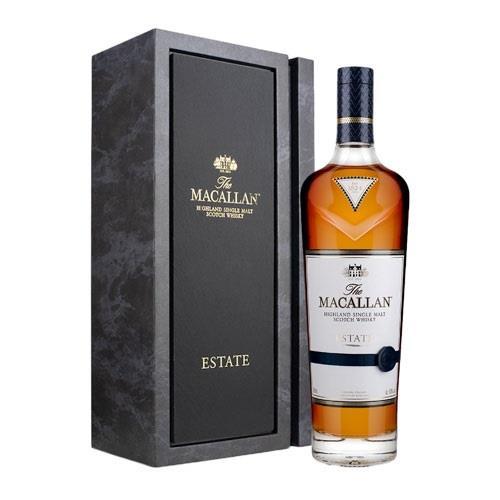 Macallan Estate Oak 2019 Release 43% 70cl Image 1
