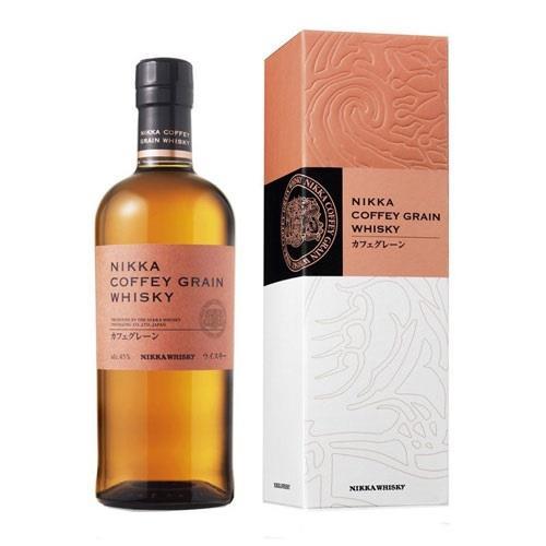 Nikka Coffey Grain Whisky 70cl Image 1