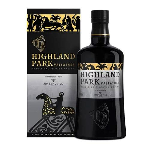Highland Park Valfather 47% 70cl Image 1
