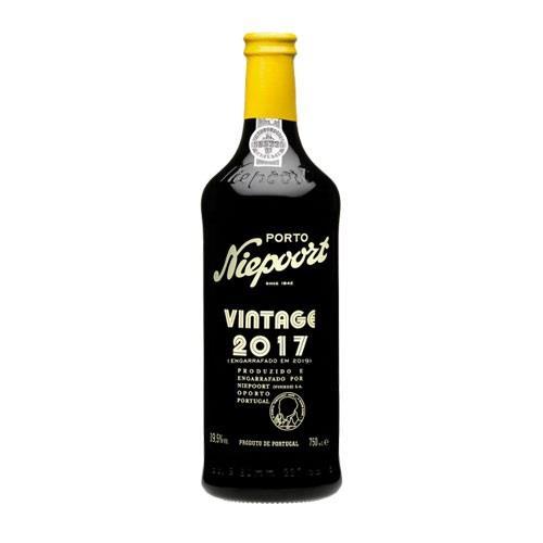 Niepoort 2017 Vintage Port 75cl Image 1