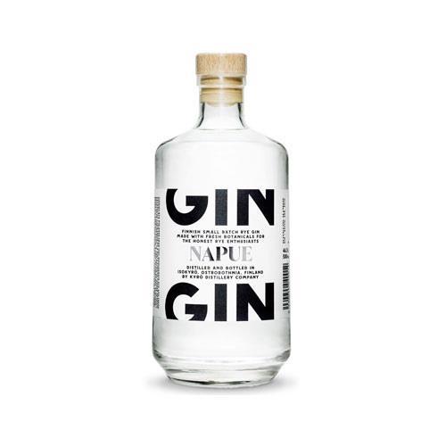 Kyro Napue Gin 50cl Image 1