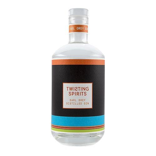 Twisting Spirits Earl Grey Gin 70cl Image 1
