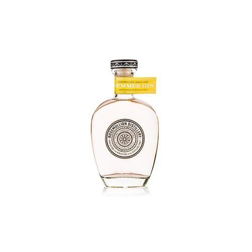 Rosemullion Summer Gin 25cl Image 1