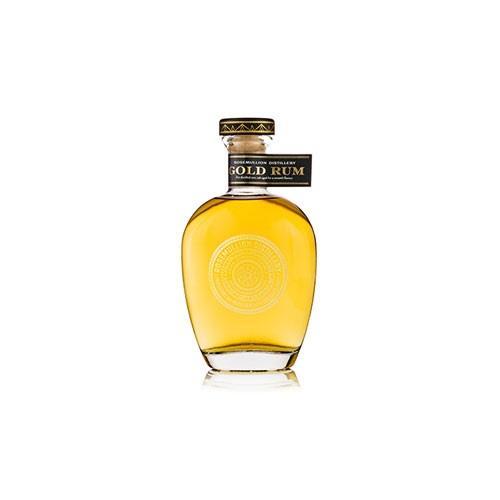 Rosemullion Gold Rum 25cl Image 1