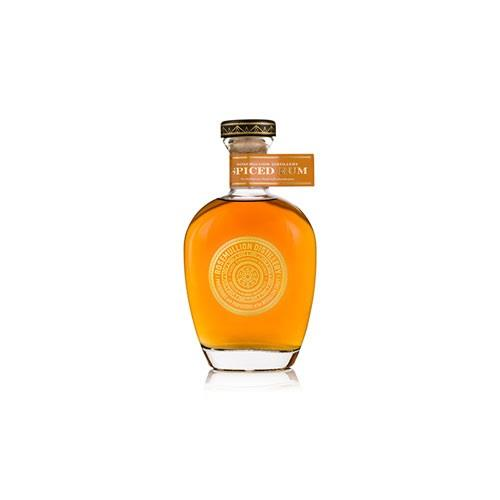 Rosemullion Spiced Rum 25cl Image 1