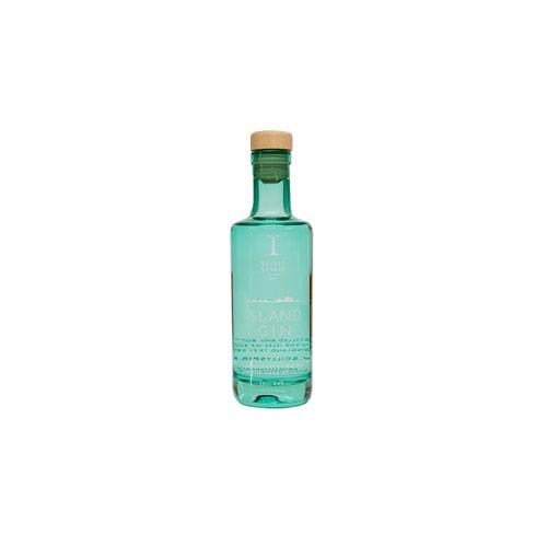 Island Gin Scilly Spirit 20cl Image 1