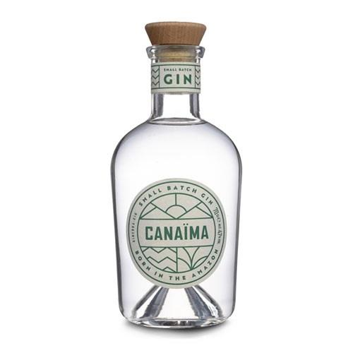 Canaima Small Batch Gin 47% 70cl Image 1