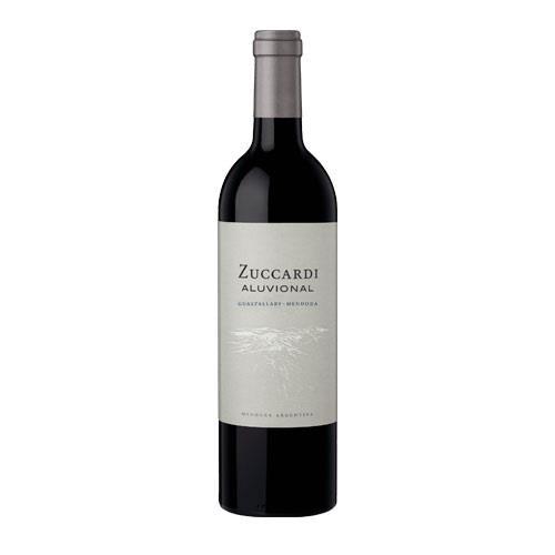 Zuccardi Aluvional 2015 Gualtallary 75cl Image 1