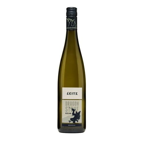 Leitz Dragonstone Riesling 2018 75cl Image 1