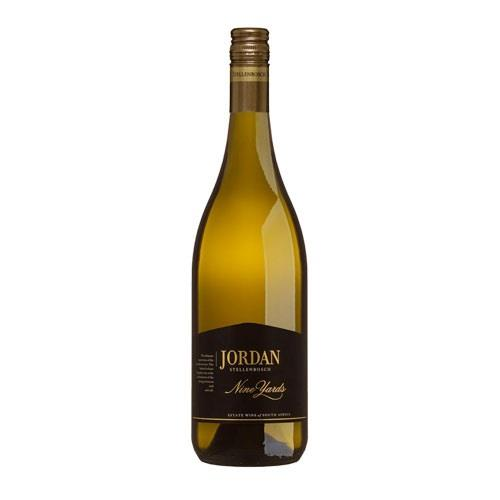 Jordan Nine Yards Chardonnay 2019 75cl Image 1