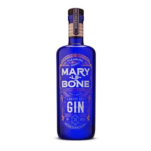 Marylebone London Dry Gin 70cl Image 1