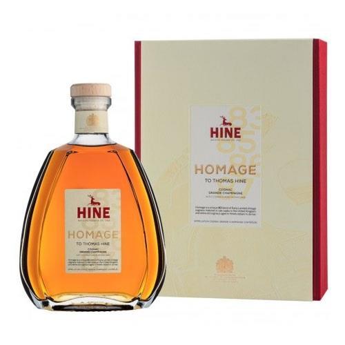 Hine Homage Cognac 70cl Image 1