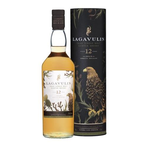 Lagavulin 12 years old Special Realease 2019 70cl Image 1