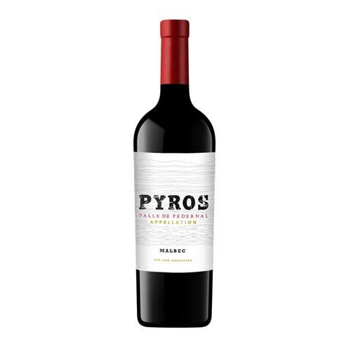 Pyros Appellation Malbec 2016 75cl Image 1