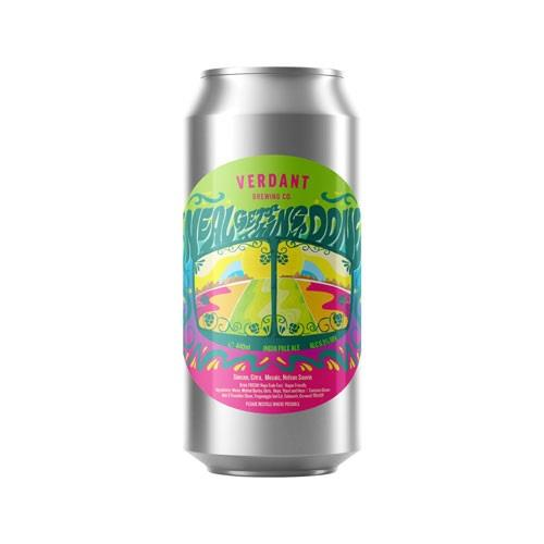 Verdant Neal Gets Things Done IPA 6.5% 440ml Image 1