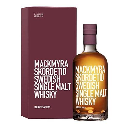 Mackmyra Skordetid Swedish Single Malt 70cl Image 1
