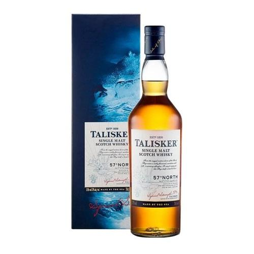 Talisker 57 Degrees North 57.8% 70cl Image 1