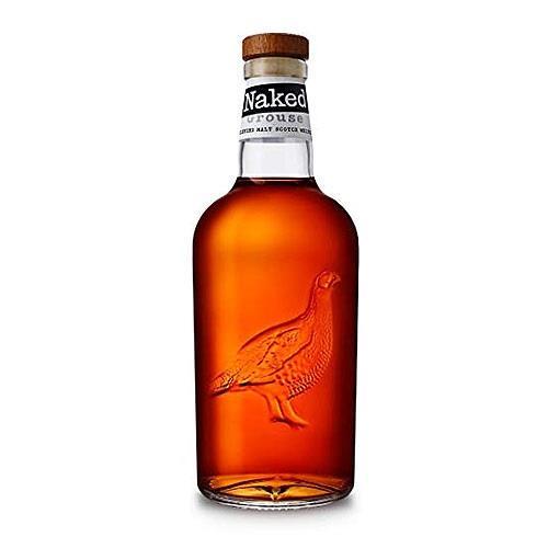 The Naked Grouse Blended Whisky 40% 70cl Image 1