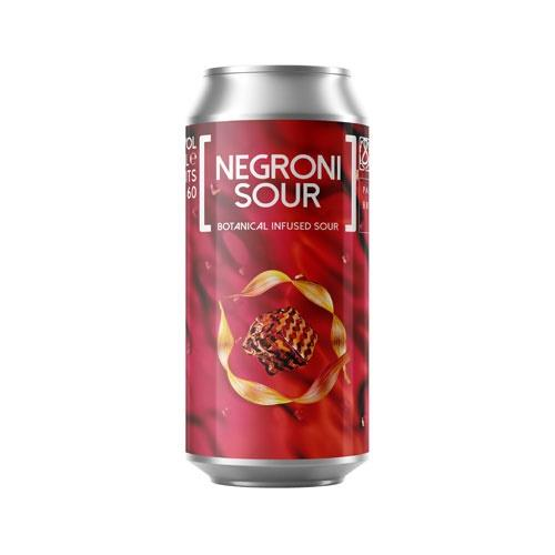 Padstow Negroni Sour 6.5% 440ml Image 1
