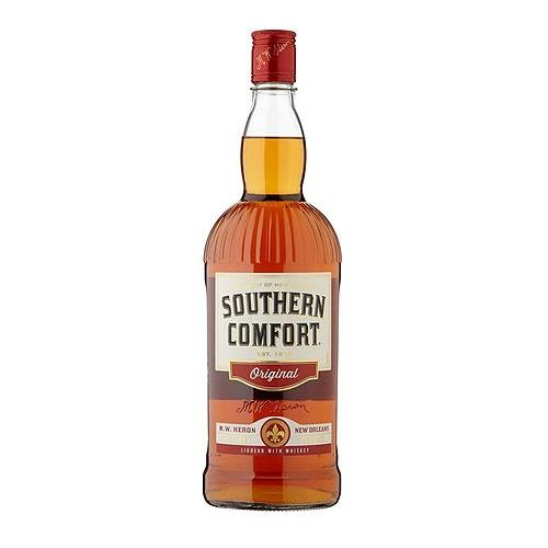 Southern Comfort 35% 70cl Image 1