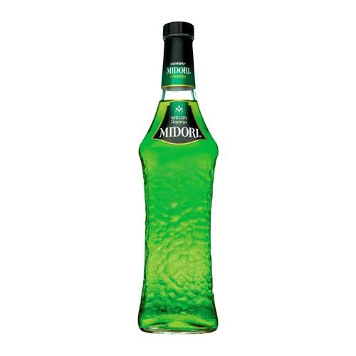 Midori Melon Liqueur 20% 70cl Image 1