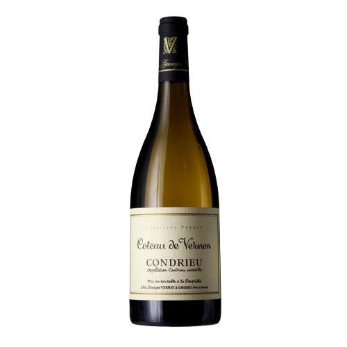Georges Vernay Condrieu Coteau de Vernon 2016 75cl Image 1