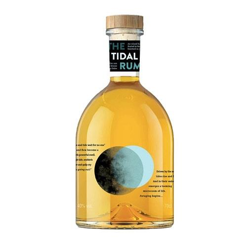 The Tidal Rum 70cl Image 1