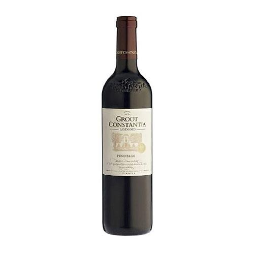 Groot Constantia Pinotage 2018 75cl Image 1