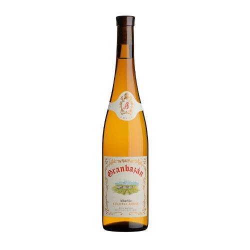 Spanish White Discovery Mixed Wine Case Image 1