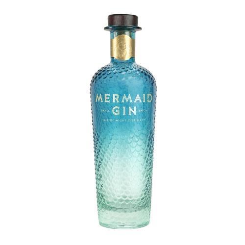 Mermaid Gin 70cl Image 1