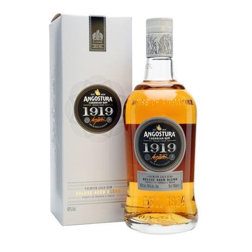 Angostura 1919 Rum 40% 70cl Image 1