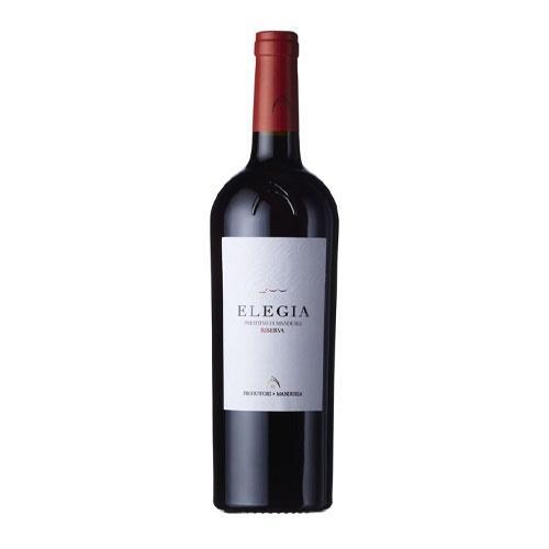 Elegia Primitivo di Manduria Riserva Produttori Vini Manduria 2016 75cl Image 1
