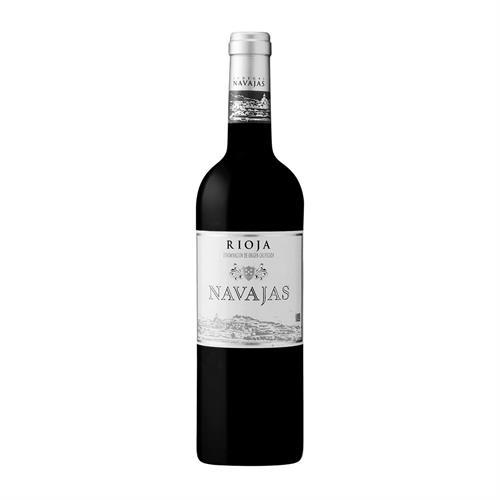 Navajas Rioja Tinto 75cl Image 1