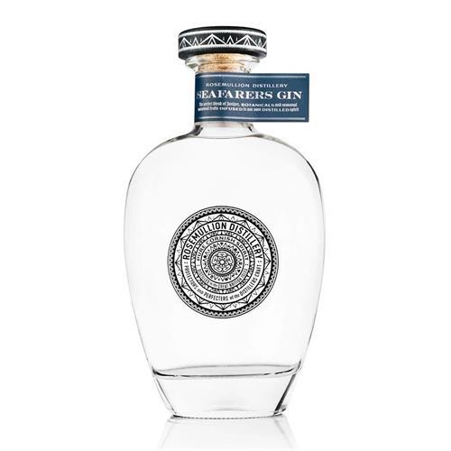 Rosemullion Seafarer's Gin 70cl Image 1