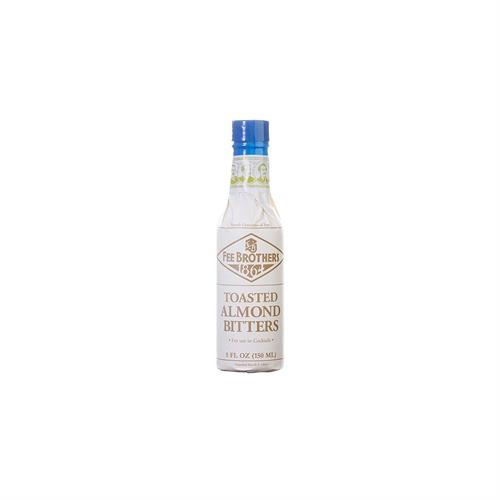 Fee Brothers Toasted Almond Bitters 150ml Image 1