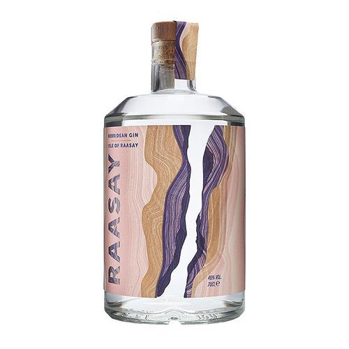 Raasay Hebridean Gin 70cl Image 1