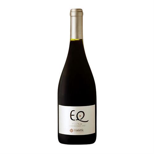 Matetic EQ Organic Pinot Noir 2015 75cl Image 1