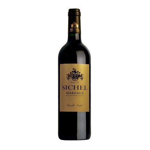 Sichel Margaux 2016 75cl Image 1