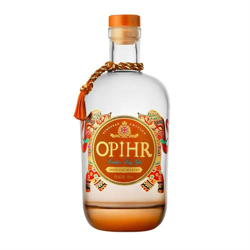 Opihr Spiced Gin European Edition 70cl Image 1