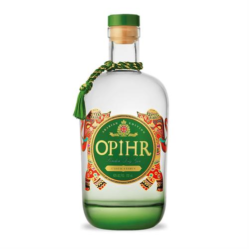Opihr Spiced Gin Arabian Edition 70cl Image 1