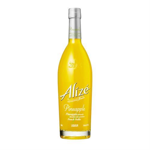 Alize Pineapple Liqueur 70cl Image 1