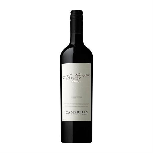 Campbells The Brothers Shiraz 2013 75cl Image 1
