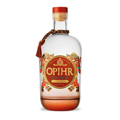 Opihr Spiced Gin Far East Edition 70cl Image 1