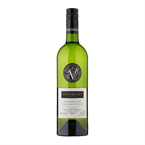 Camel Valley Atlantic Dry 2018 75cl Image 1